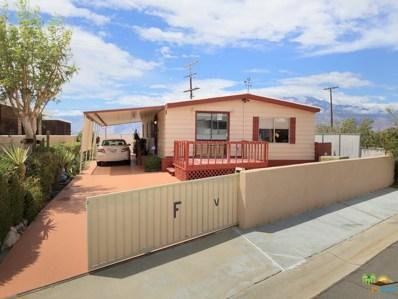 69250 Fairway Drive, Desert Hot Springs, CA 92241 - MLS#: 18340622PS