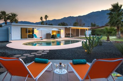 2040 E Joyce Drive, Palm Springs, CA 92262 - MLS#: 18341118PS