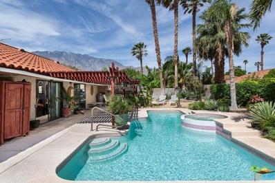 1478 E Adobe Way, Palm Springs, CA 92262 - MLS#: 18341302PS