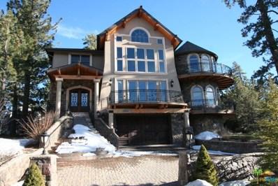 42037 Eagles Nest Road, Big Bear, CA 92315 - MLS#: 18341412PS