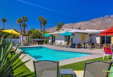 2110 N Avenida Caballeros, Palm Springs, CA 92262 - MLS#: 18341824PS