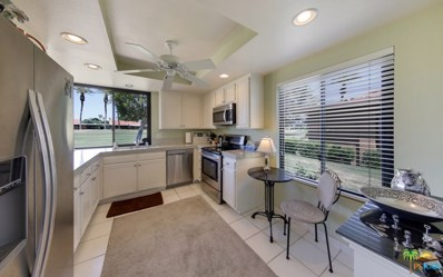 57 Palma Drive, Rancho Mirage, CA 92270 - MLS#: 18341954PS