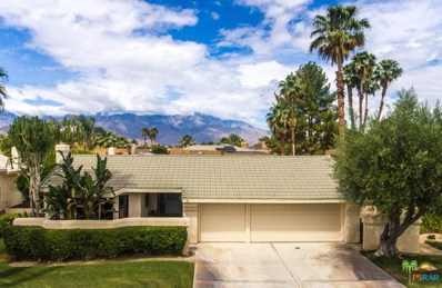6 Santo Domingo Drive, Rancho Mirage, CA 92270 - MLS#: 18342016PS