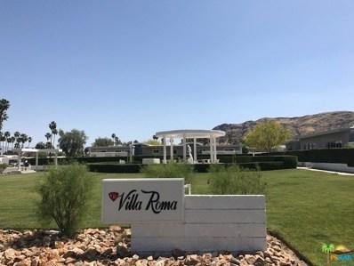 2548 S Sierra Madre, Palm Springs, CA 92264 - MLS#: 18342110PS