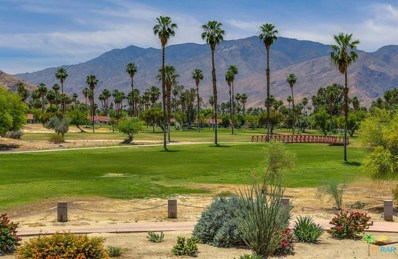2001 E Camino Parocela UNIT G48, Palm Springs, CA 92264 - MLS#: 18342284PS