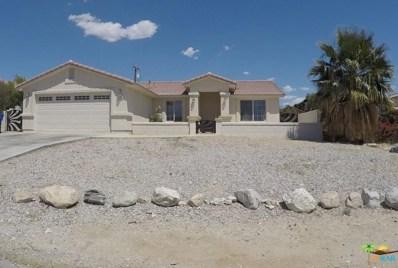 13488 Hermano Way, Desert Hot Springs, CA 92240 - MLS#: 18342398PS
