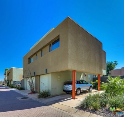 1530 E Baristo Road, Palm Springs, CA 92262 - MLS#: 18342610PS