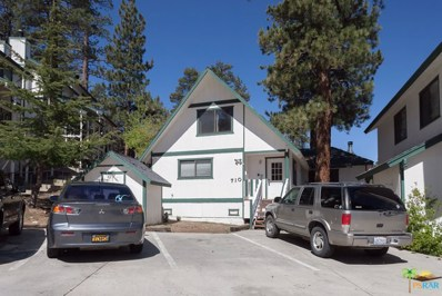 710 Paine Road, Big Bear, CA 92315 - MLS#: 18342774PS