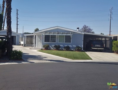 286 Coble Drive, Cathedral City, CA 92234 - MLS#: 18342876PS