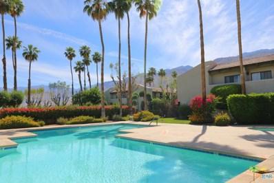 351 N Hermosa Drive UNIT 3B1, Palm Springs, CA 92262 - MLS#: 18342886PS