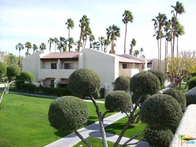 1100 E Amado Road UNIT 13B2, Palm Springs, CA 92262 - MLS#: 18343650PS