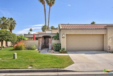 7431 Paseo Azulejo, Palm Springs, CA 92264 - MLS#: 18343898PS
