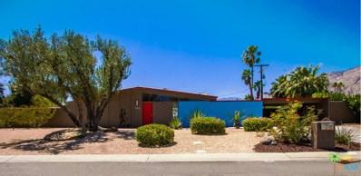 555 N Glen Circle, Palm Springs, CA 92262 - MLS#: 18343996PS