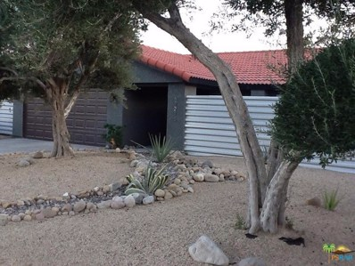 67275 Tamara Road, Cathedral City, CA 92234 - MLS#: 18344342PS
