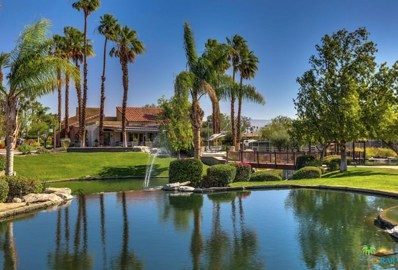 1170 Via Tenis, Palm Springs, CA 92262 - MLS#: 18344580PS