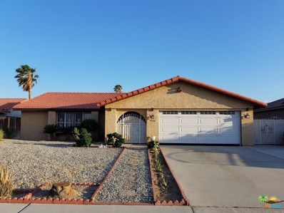 67335 Medano Road, Cathedral City, CA 92234 - MLS#: 18344608PS