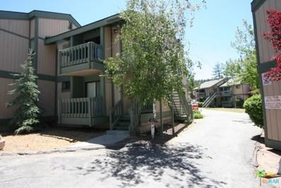 760 Blue Jay Road UNIT 25, Big Bear, CA 92315 - MLS#: 18345418PS