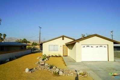 16290 Via Vista Vista, Desert Hot Springs, CA 92240 - MLS#: 18346102PS