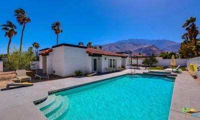 1400 E Rosarito Way, Palm Springs, CA 92262 - MLS#: 18346250PS