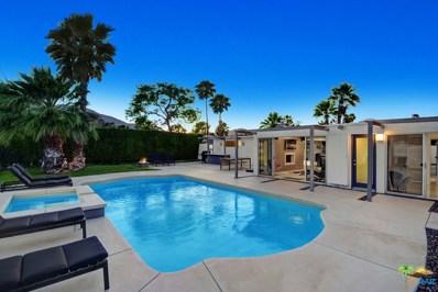 891 E Garden Road, Palm Springs, CA 92262 - MLS#: 18346398PS