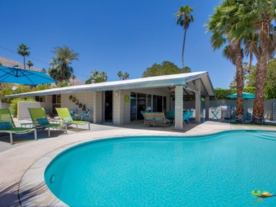 840 E Camino Parocela, Palm Springs, CA 92264 - MLS#: 18346500PS