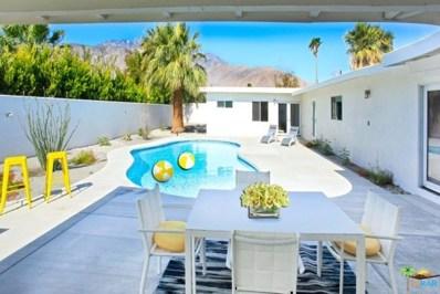 1055 E Racquet Club Road, Palm Springs, CA 92262 - MLS#: 18347108PS