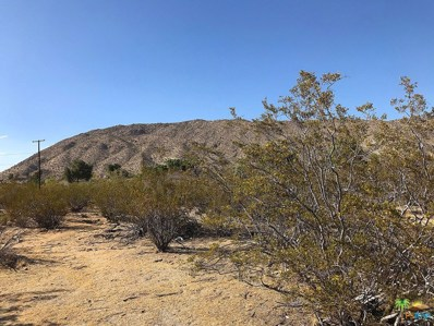 13 Sioux Avenue, Yucca Valley, CA 92284 - MLS#: 18347280PS
