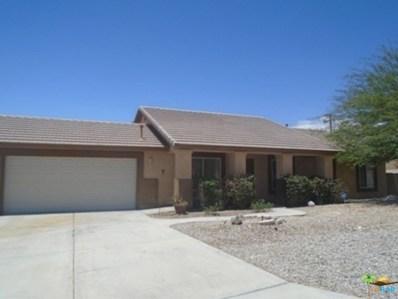 13009 Calle Amapola, Desert Hot Springs, CA 92240 - MLS#: 18347664PS