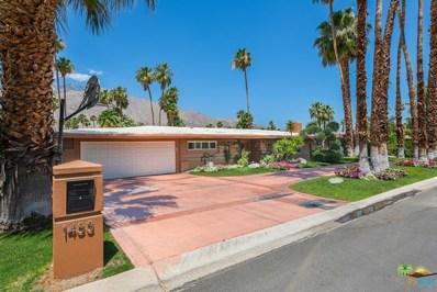 1433 S Calle De Maria, Palm Springs, CA 92264 - MLS#: 18348306PS
