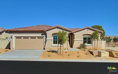 64148 Van Horn Mountains Ct., Desert Hot Springs, CA 92240 - MLS#: 18348562PS