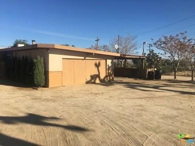 8141 Sage Avenue, Yucca Valley, CA 92284 - MLS#: 18349186PS