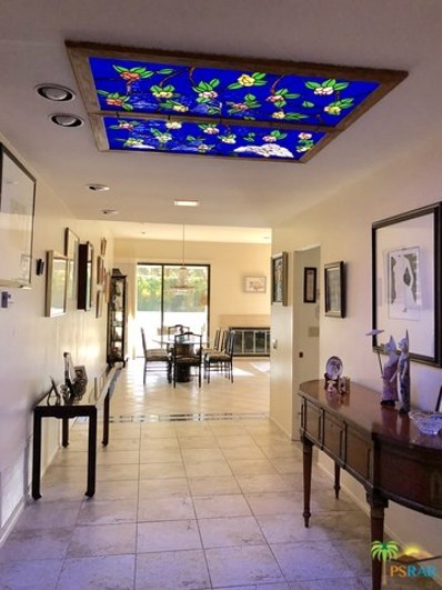 50 Princeton Drive, Rancho Mirage, CA 92270 - MLS#: 18349412PS
