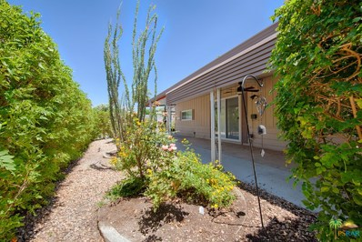 242 Newport Drive, Palm Springs, CA 92264 - MLS#: 18350008PS