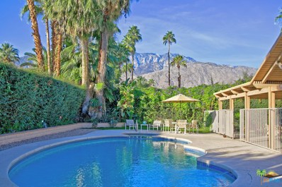2795 E Sonora Road, Palm Springs, CA 92264 - MLS#: 18350016PS