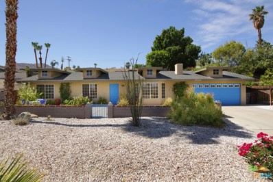 37890 Mountain Shadow Lane, Cathedral City, CA 92234 - MLS#: 18350166PS