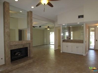 21 Chandra Ln, Rancho Mirage, CA 92270 - MLS#: 18350194PS