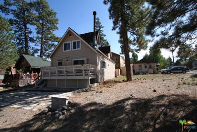 40047 Sierra, Big Bear, CA 92315 - MLS#: 18350214PS