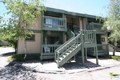760 Blue Jay Road UNIT 1, Big Bear, CA 92315 - MLS#: 18350408PS