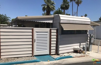256 Pocahantas, Palm Springs, CA 92264 - MLS#: 18350714PS