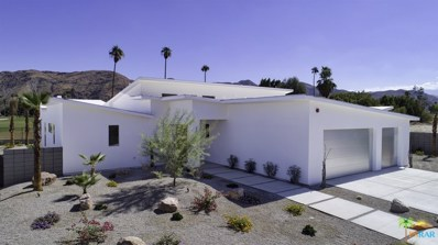 2740 S Sierra Madre, Palm Springs, CA 92264 - MLS#: 18350964PS