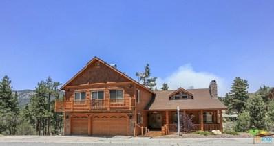 42384 Eagle Ridge Drive, Big Bear, CA 92315 - MLS#: 18351362PS