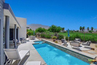 4495 VanTage Lane, Palm Springs, CA 92262 - MLS#: 18351440PS