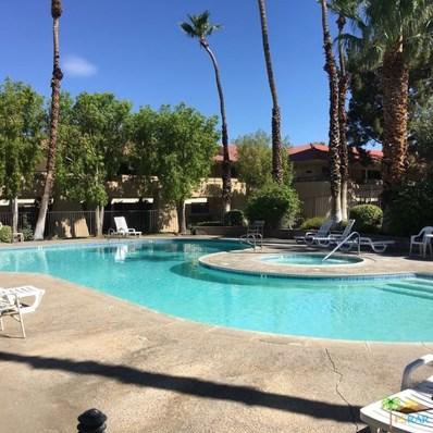 675 N Los Felices Circle UNIT J 206, Palm Springs, CA 92262 - MLS#: 18351552PS