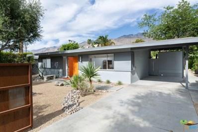 775 N Plaza Amigo, Palm Springs, CA 92262 - MLS#: 18351810PS