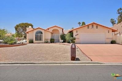8660 Warwick Drive, Desert Hot Springs, CA 92240 - MLS#: 18351812PS