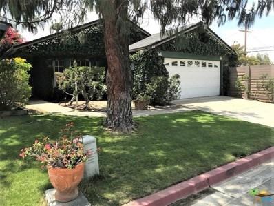 15957 Randall Avenue UNIT 36, Fontana, CA 92335 - MLS#: 18351918PS