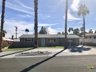 37512 Bankside Drive, Cathedral City, CA 92234 - MLS#: 18352312PS