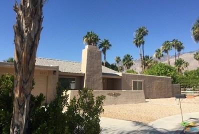 2251 E Calle Papagayo, Palm Springs, CA 92262 - MLS#: 18352408PS