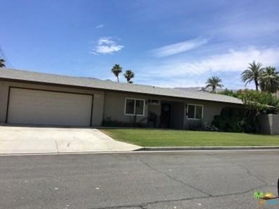 77595 Calle Chihuahua, La Quinta, CA 92253 - MLS#: 18352438PS