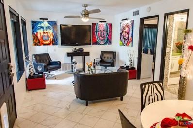 351 N Hermosa Drive UNIT 4B1, Palm Springs, CA 92262 - MLS#: 18352822PS